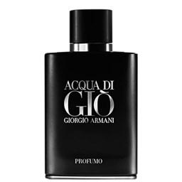 Perfume Acqua di Giò Profumo - Giorgio Armani - Masculino - Parfum - 75ml