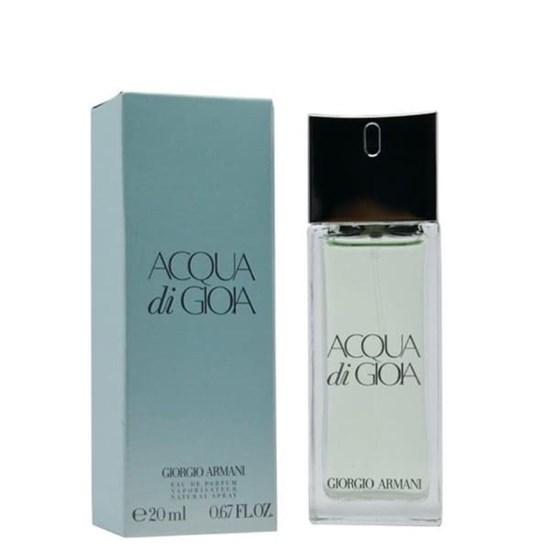 Perfume Acqua di Gioia - Giorgio Armani - Feminino - Eau de Parfum - 20ml
