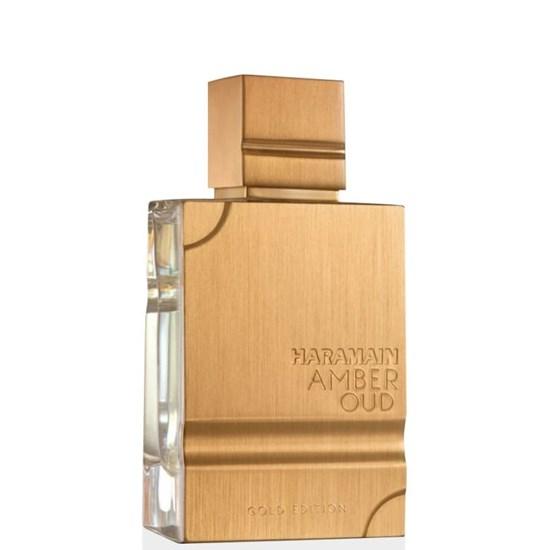Perfume Amber Oud Gold Edition - Al Haramain - Eau de Parfum - 60ml
