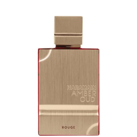 Perfume Amber Oud Rouge - Al Haramain - Eau de Parfum - 60ml