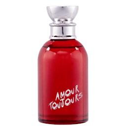 Perfume Amour Toujours - Paris Elysees - Feminino - Eau de Toilette - 100ml