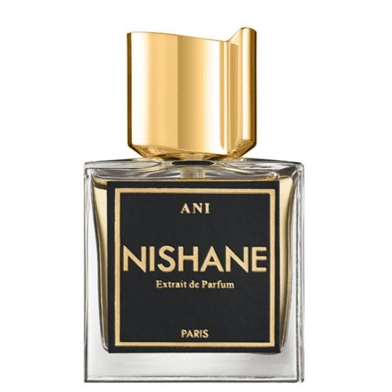 Perfume Ani - Nishane - Unissex - Extrait de Parfum - 50ml