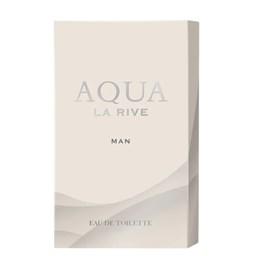 Perfume Aqua Man - La Rive - Masculino - Eau de Toilette - 90ml