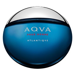 Perfume Aqva Atlantiqve - Bvlgari - Masculino - Eau de Toilette - 100ml