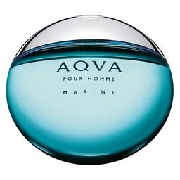 Perfume Aqva Marine Pour Homme - Bvlgari - Eau de Toilette - 100ml