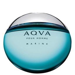 Perfume Aqva Marine Pour Homme - Bvlgari - Masculino - Eau de Toilette - 100ml