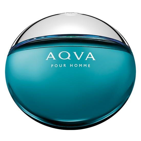 Perfume Aqva Pour Homme - Bvlgari - Masculino - Eau de Toilette - 100ml