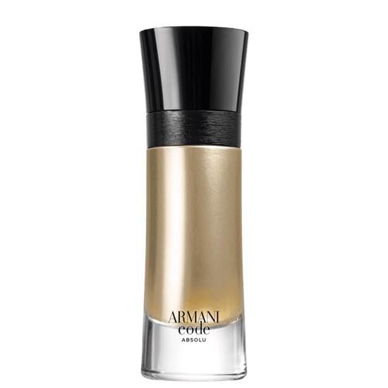 Perfume Armani Code Absolu - Giorgio Armani - Masculino - Parfum - 60ml