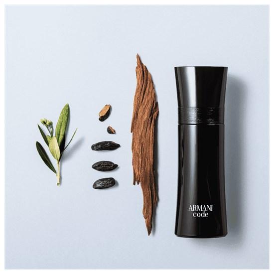 Perfume Armani Code - Giorgio Armani - Masculino - Eau de Toilette - 75ml