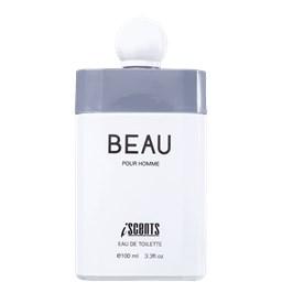 Perfume Beau - I-Scents - Masculino - Eau de Toilette - 100ml