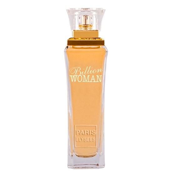 Perfume Billion Woman - Paris Elysees - Feminino - Eau de Toilette - 100ml