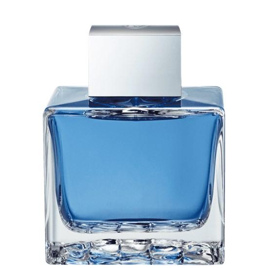 Perfume Blue Seduction - Antonio Banderas - Masculino - Eau de Toilette - 100ml