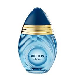 Perfume Boucheron Fleurs - Boucheron - Feminino - Eau de Parfum - 100ml