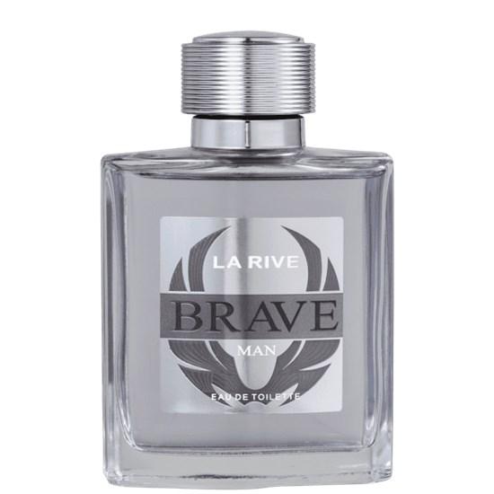 Perfume Brave - La Rive - Masculino - Eau de Toilette - 100ml