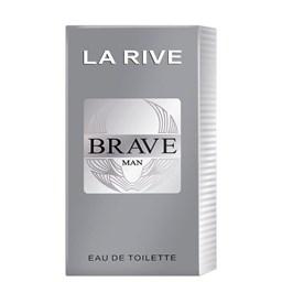 Perfume Brave - La Rive - Masculino - Eau de Toilette - 30ml
