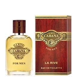 Perfume Cabana For Men - La Rive - Masculino - Eau de Toilette - 30ml