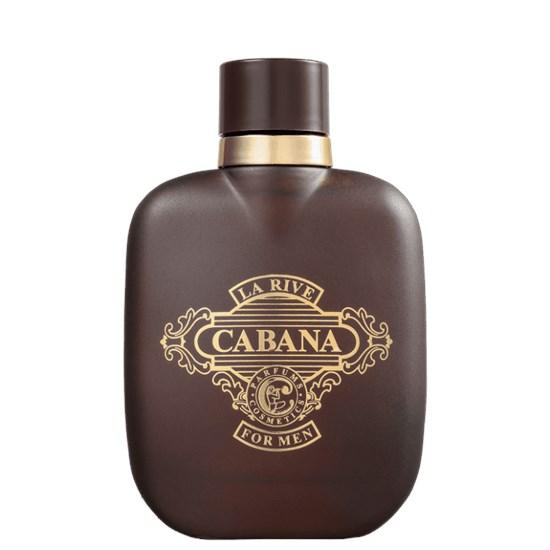 Perfume Cabana For Men - La Rive - Masculino - Eau de Toilette - 90ml