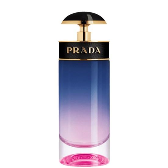 Perfume Candy Night - Prada - Feminino - Eau de Parfum - 80ml