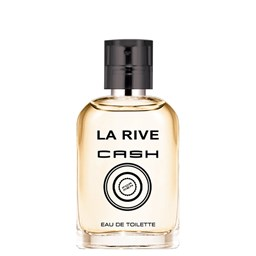 Perfume Cash - La Rive - Masculino - Eau de Toilette - 30ml