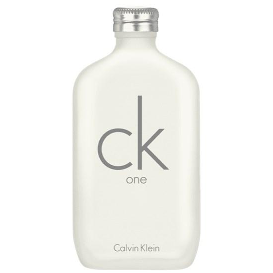 Perfume CK One - Calvin Klein - Unissex - Eau de Toilette - 200ml