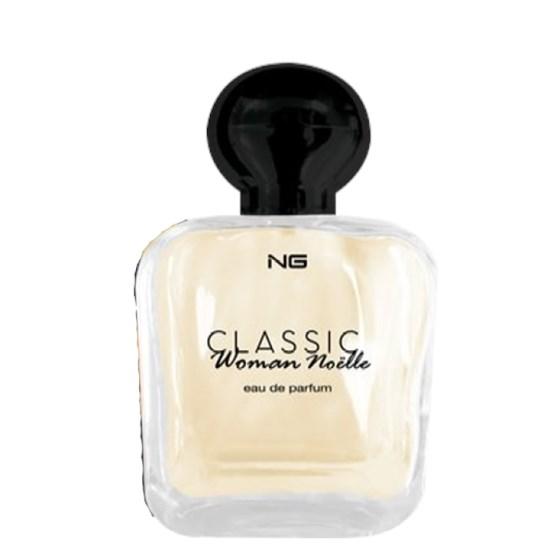 Perfume Classic Woman Noelle - NG Perfumes - Feminino - Eau de Parfum - 100ml
