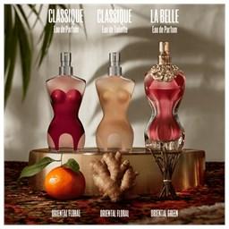 Perfume Classique - Jean Paul Gaultier - Feminino - Eau de Parfum 30ml