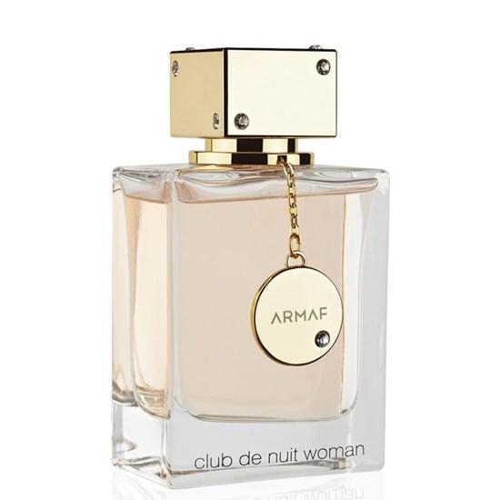 Perfume Club de Nuit for Woman - Armaf - Feminino - Eau de Parfum - 105ml