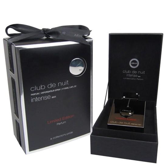 Perfume Club de Nuit Intense Limited Edition - Armaf - Masculino - Parfum - 105ml
