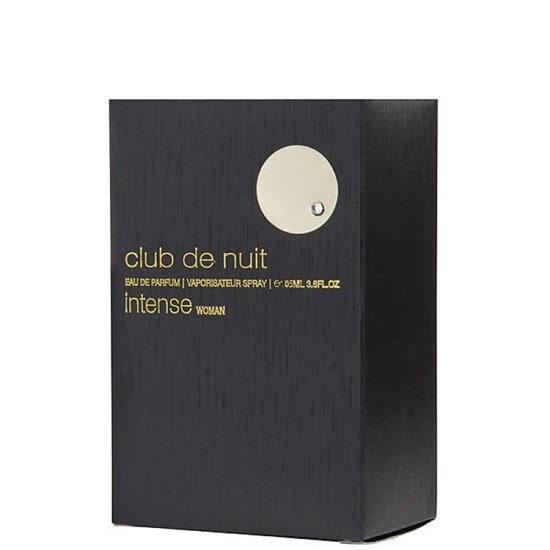 Perfume Club De Nuit Intense Woman - Armaf - Eau de Parfum - 105ml