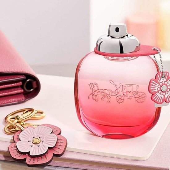 Perfume Coach Floral Blush - Coach - Feminino - Eau de Parfum - 90ml