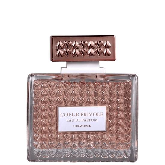 Perfume Couer Frivole - Linn Young Coscentra - Feminino - Eau de Parfum - 100ml