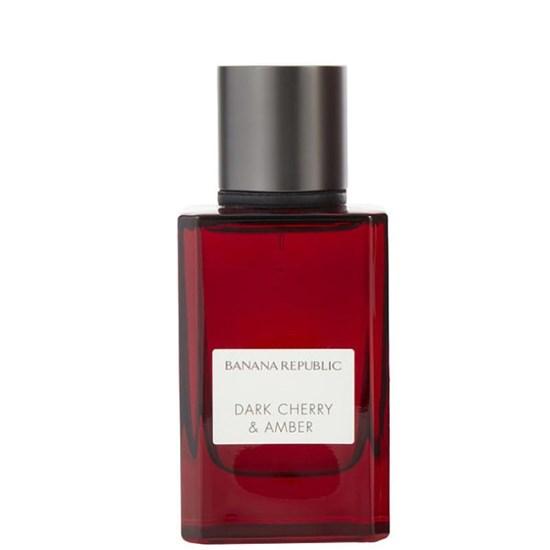 Perfume Dark Cherry & Amber - Banana Republic - Eau de Parfum - 75ml