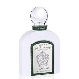 Perfume Derby Club House Blanche - Armaf - Masculino - Eau de Toilette - 100ml