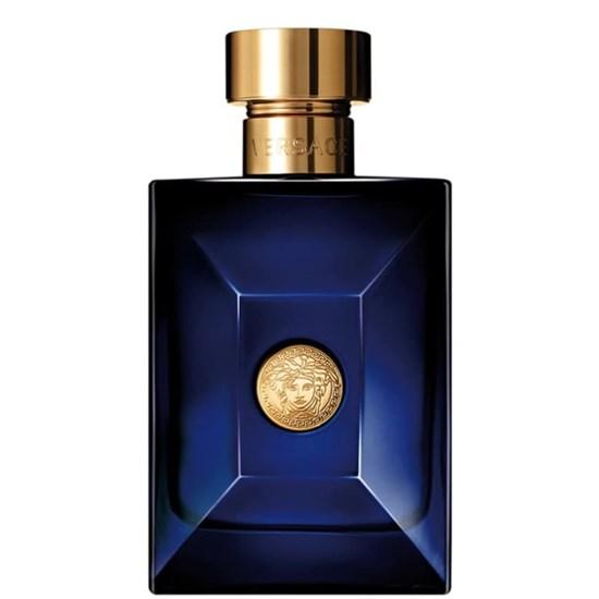 Perfume Dylan Blue Pour Homme - Versace - Masculino - Eau de Toilette - 100ml