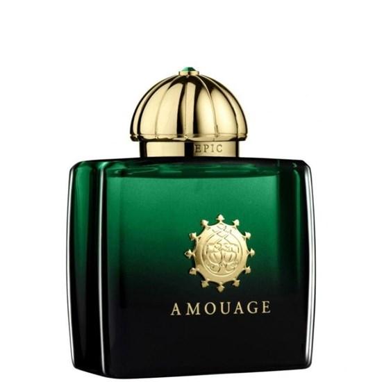 Perfume Epic Woman - Amouage - Feminino - Eau de Parfum - 100ml