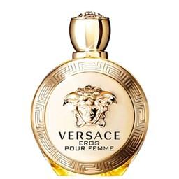 Perfume Eros Pour Femme - Versace - Feminino - Eau de Parfum - 100ml