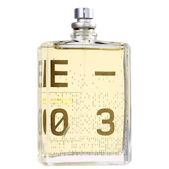 Perfume Escentric 03 - Escentric Molecules - Deo Parfum - 100ml