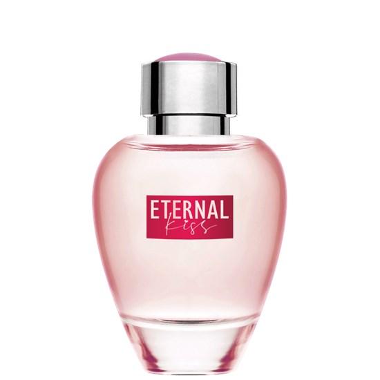 Perfume Eternal Kiss - La Rive - Feminino - Eau de Parfum - 100ml