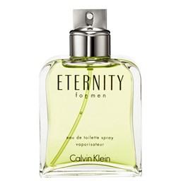 Perfume Eternity For Men - Calvin Klein - Masculino - Eau de Toilette - 100ml
