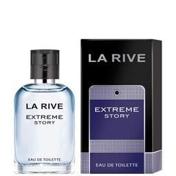 Perfume Extreme Story - La Rive - Masculino - Eau de Toilette - 30ml