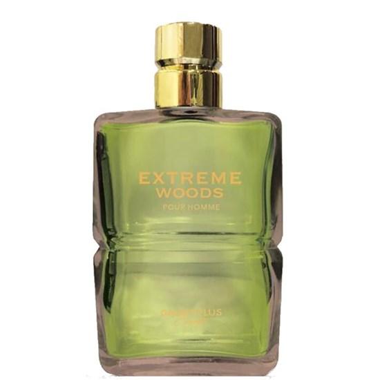 Perfume Extreme Woods - Galaxy Concept - Masculino - Eau de Parfum - 100ml