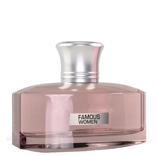 Perfume Famous Woman - Galaxy Concept - Feminino - Eau de Parfum - 100ml