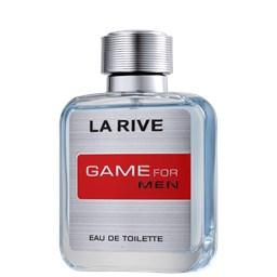 Perfume Game For Men - La Rive - Masculino - Eau de Toilette - 100ml