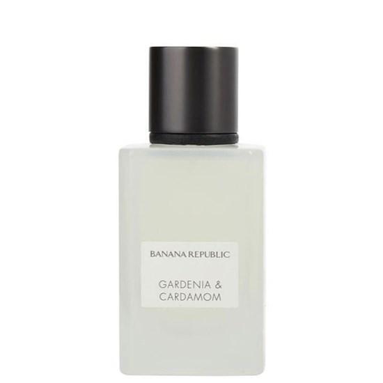 Perfume Gardenia & Cardamom - Banana Republic - Eau de Parfum - 75ml