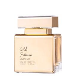 Perfume Gold Future - Vivinevo - Feminino - Eau de Toilette
