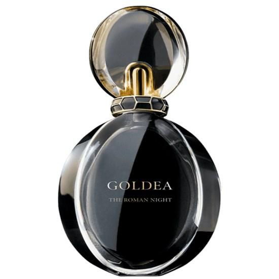Perfume Goldea The Roman Night - Bvlgari - Feminino - Eau de Parfum - 75ml