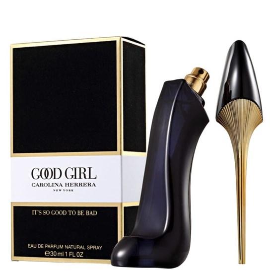 Perfume Good Girl - Carolina Herrera - Feminino - Eau de Parfum - 30ml
