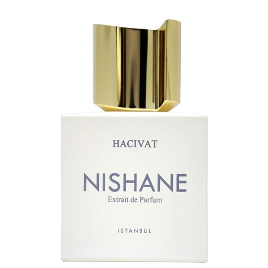 Perfume Hacivat - Nishane - Extrait de Parfum - 50ml