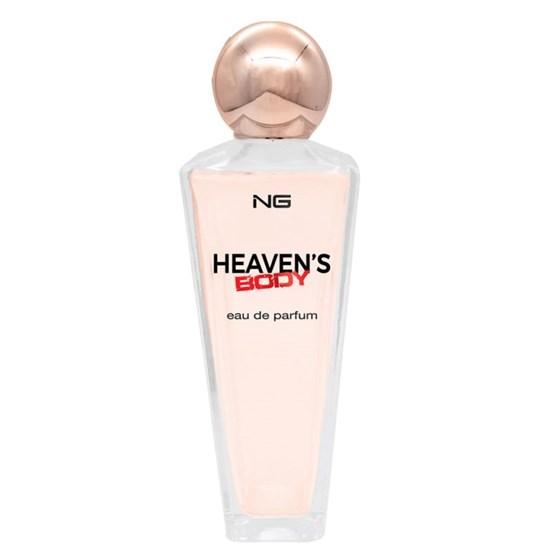 Perfume Heaven's Body - NG Perfumes - Femininos - Eau de Parfum - 100ml