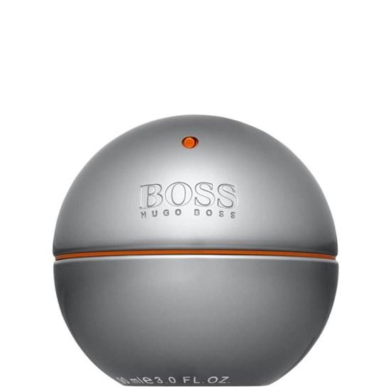 Perfume Hugo Boss In Motion - Hugo Boss - Masculino - Eau de Toilette - 90ml